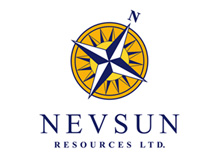 Logo reDesign for Mining Company Nevsun