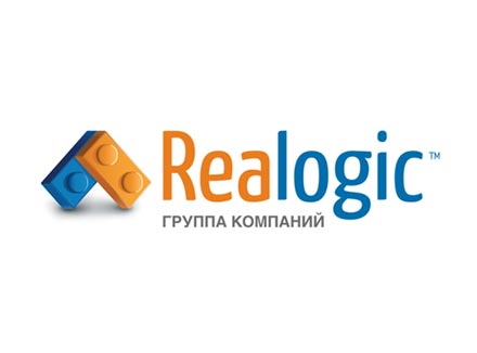 Logo & Identity Design for Business Consulting Company Realogic